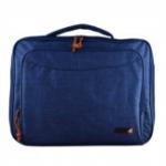 """Tech air TANZ0139 notebook case 39.6 cm (15.6"""") Messenger case Blue"""