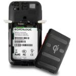 Datalogic 94ACC0191 handheld device accessory Battery Black