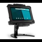 Zebra 300010 dockingstation voor mobiel apparaat Tablet Zwart