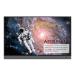 "Benq RM6502K Panel plano interactivo 165,1 cm (65"") LCD 4K Ultra HD Negro Pantalla táctil"