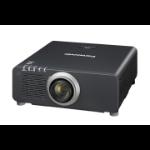 Panasonic PT-DW830E 8500ANSI lumens DLP WXGA (1280x800) 3D Desktop projector Black