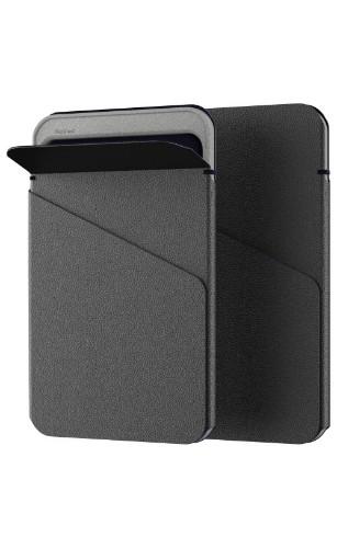 """Tech21 T21-4866 tablet case 20.3 cm (8"""") Sleeve case Black"""