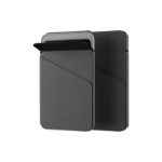 "Tech21 T21-4866 20.3 cm (8"") Sleeve case Black"