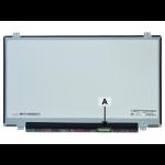 2-Power 14.0 HD+ 1600x900 LED Matte Screen - replaces B140RTN02.2