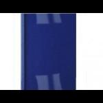GBC LeatherGrain Thermal Binding Covers 4mm Royal Blue (100)