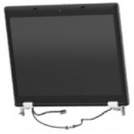 HP 483200-001 notebook spare part Display