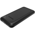 OtterBox CONNECTED+ power bank Schwarz Lithium-Ion (Li-Ion) 10000 mAh Wireless charging