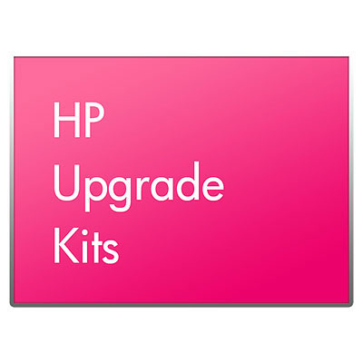 Hewlett Packard Enterprise DL2000 Hardware Rail Kit rack