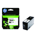 HP CN684EE (364XL) Ink cartridge black, 550 pages, 18ml