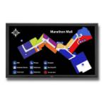 "NEC MultiSync V652-TM - 65"" LED Full HD - Optical Camera Touch Screen Display"