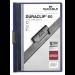 Durable DURACLIP Blue folder