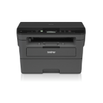 Brother DCP-L2530DW multifunctional Laser A4 600 x 600 DPI 30 ppm Wi-Fi