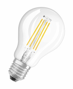 Osram LED Retrofit CL P 4W E27 A++ Warm white LED bulb