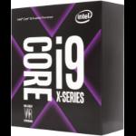 Intel Core i9-7920X processor 2,9 GHz Box 16,5 MB L3
