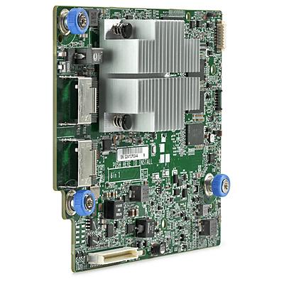 Hewlett Packard Enterprise DL360 Gen9 Smart Array P440ar f/ 2 GPU PCI Express x8 3.0 RAID controller