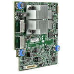 Hewlett Packard Enterprise DL360 Gen9 Smart Array P440ar f/ 2 GPU RAID controller PCI Express x8 3.0