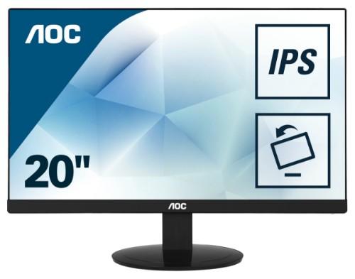 AOC Value-line I2080SW LED display 49.5 cm (19.5