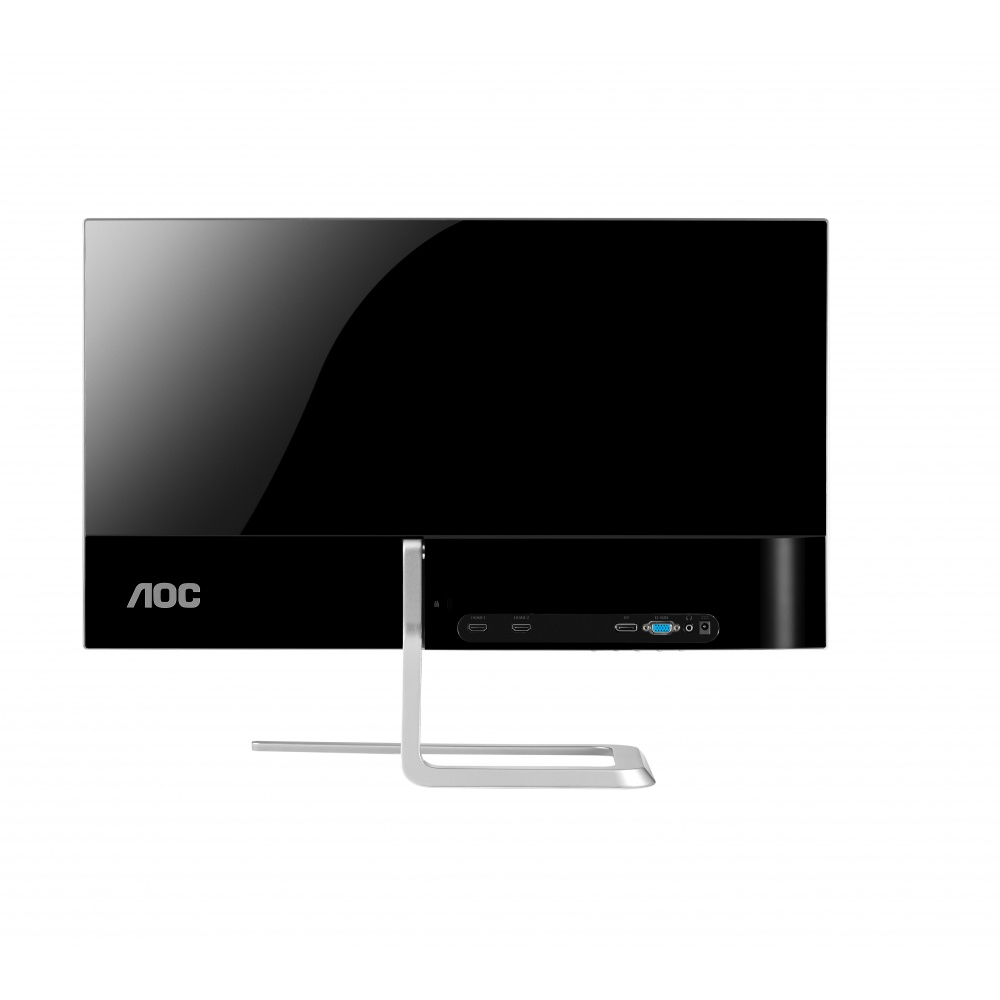 "AOC Q2781PQ 27"" Full HD AH-IPS Black computer monitor"