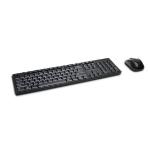 Kensington Pro Fit keyboard RF Wireless QWERTY English Black