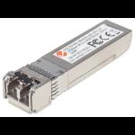 Intellinet 10 Gigabit Fibre SFP+ Optical Transceiver Module, 10GBase-SR (LC) Multi-Mode Port, 300m, Fiber, Equivalent to Cisco SFP-10G-SR, Three Year Warranty