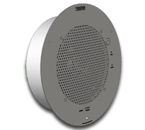 CyberData Systems 011180 Grey,White loudspeaker