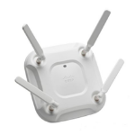 Cisco Aironet 3700e WLAN access point Power over Ethernet (PoE) White 1516.7 Mbit/s