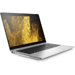 "HP EliteBook x360 1040 G5 Zilver Hybride (2-in-1) 35,6 cm (14"") 1920 x 1080 Pixels Touchscreen Intel® 8ste generatie Core™ i7 16 GB DDR4-SDRAM 512 GB SSD Windows 10 Pro"