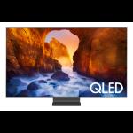 "Samsung QN65Q90RAFXZA TV 64.5"" 4K Ultra HD Smart TV Wi-Fi Carbon,Silver"