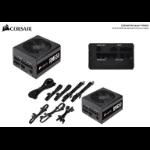 Corsair RM650 power supply unit 650 W ATX Black