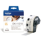 Brother DK T and D LABEL 24MM NS - DK11218