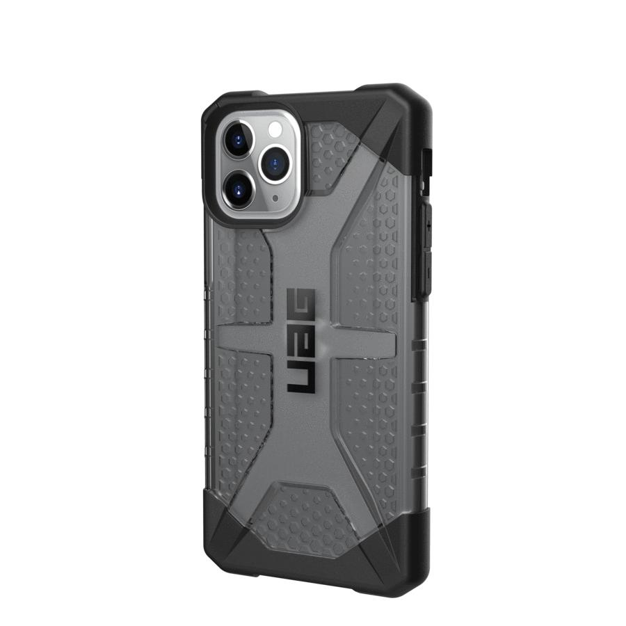 "Urban Armor Gear 111703113131 funda para teléfono móvil 14,7 cm (5.8"") Folio Negro, Translúcido"