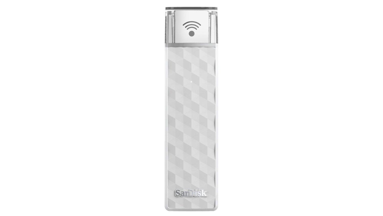 Sandisk SDWS4-200G-G46 White USB flash drive
