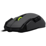 ROCCAT Kova USB Optical 7000DPI Ambidextrous Black mice
