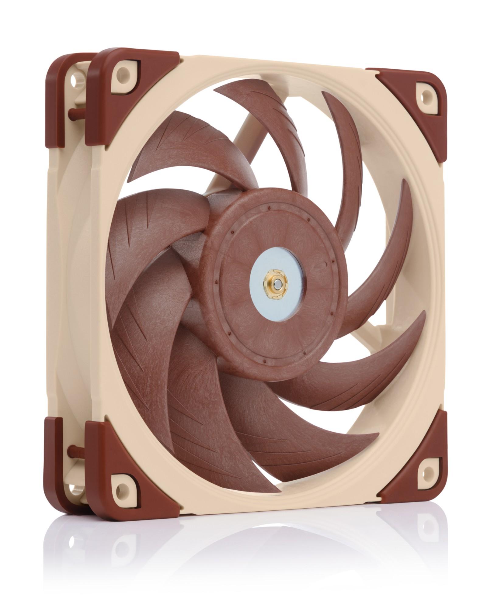 Noctua NF-A12x25 Computer case Fan