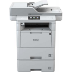 Brother MFC-L6800DWT A4 Mono Laser 4-in-1 MFP