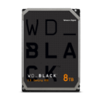 "Western Digital WD_Black 3.5"" 8000 GB Serial ATA III"