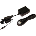 Canon 6144B006 Indoor Black power adapter/inverter