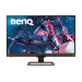 "Benq EW3280U 81,3 cm (32"") 3840 x 2160 Pixeles 4K Ultra HD LED Negro, Marrón"