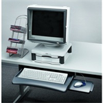 Fellowes Underdesk Keyboard ManagerZZZZZ], 93804