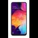 "Samsung Galaxy A50 SM-A505F 16,3 cm (6.4"") 4 GB 128 GB Ranura híbrida Dual SIM 4G USB Tipo C Negro 4000 mAh"