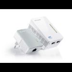 TP-LINK AV500 300Mbit/s Ethernet Wifi Blanco 2pieza(s) dir