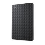 Seagate Expansion Portable external hard drive 2000 GB Black