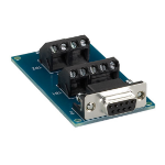 Black Box IC981 terminal block accessory 1 pcs