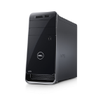 DELL XPS 8900 2.7GHz i5-6400 Mini Tower Negro PC