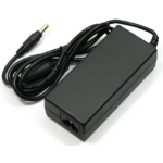 Lenovo 65W 3pin indoor 65W Black power adapter/inverter