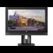 HP Workstation Z1 G3 - All-in-one - 1 x Xeon E3-1225V5 / 3.3 GHz - RAM 8 GB - SSD 256 GB - HP Z Turbo D