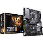 Gigabyte Z390 D motherboard LGA 1151 (Socket H4) ATX Intel Z390 Express