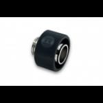 EK Water Blocks EK-ACF Fitting 13/19mm Black