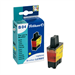 Pelikan 355034 (B04) compatible Ink cartridge yellow, 250 pages, 14ml (replaces Brother LC900Y)