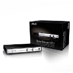ASUS Xonar Essence STU Black headphone amplifier